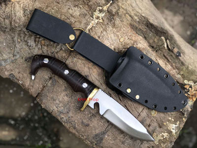 Kydex Knife Sheath