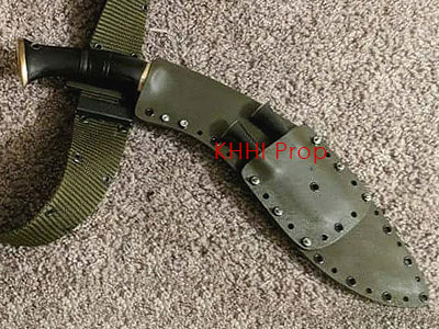 Kukri Kydex Sheath