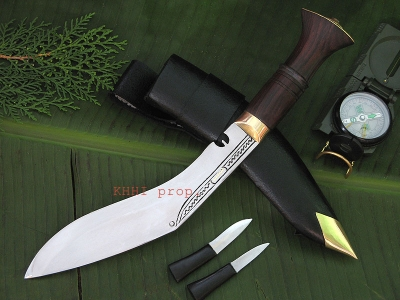 Mini Jungle Gurkha kukri