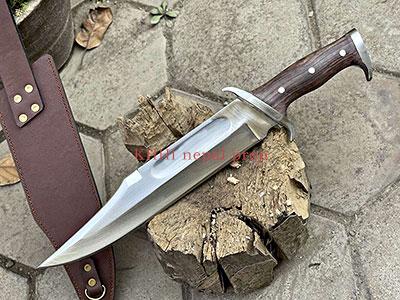 dbad Mission III knife