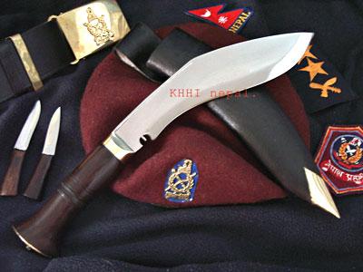 Nepal Police Khukuri (Security)