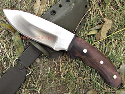 Outdoor Special Knife (with Nature)