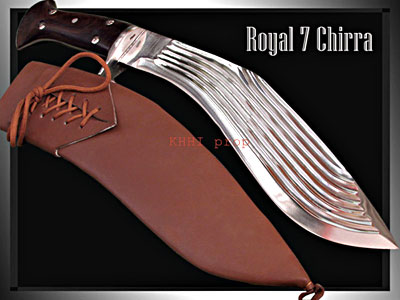 Royal 7 Chirra (Sultan)