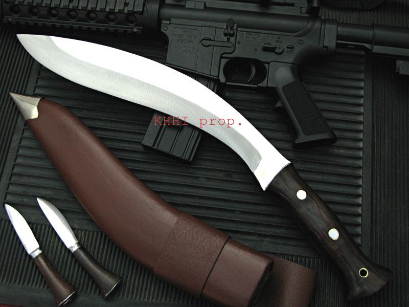 10fe7087a514 V Series (Versatile) khukuri kukri knife I KHHI s elite modern khukuris