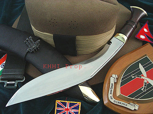 World War Kukri (Historic)
