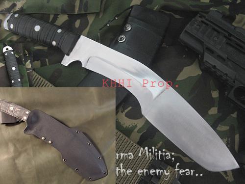 Xtrema Militia (Combatant)