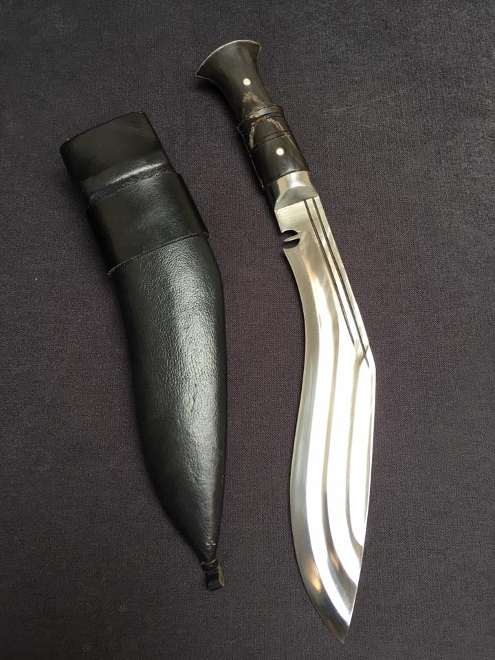 used 3 chirra with its original scabbard