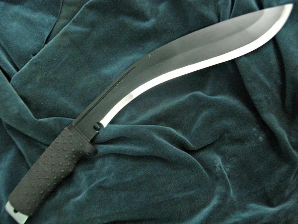 12inch gurkha combat kukri