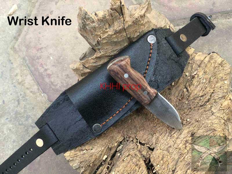 Wrist-knife-A