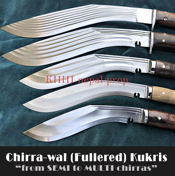 fullered-kukri-knives