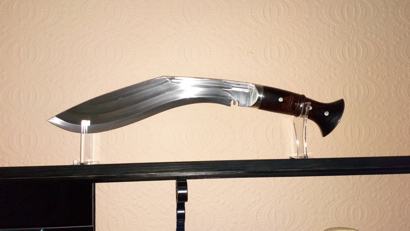 beast kukri review